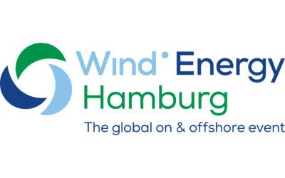 WindEnergy Hamburg 22-25 September 2020